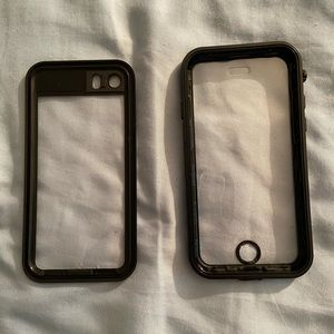 I phone 7 water proof case